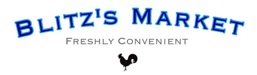 BlitzsMarket.com Logo